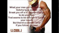 LL Cool J- Hey Lover lyrics