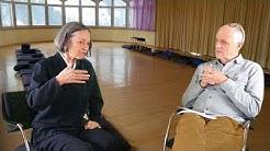 Interview Anna Gamma Zen Lehrerin am Kientalerhof