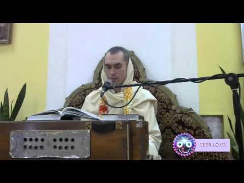 Шримад Бхагаватам 4.21.47 - Мангала Вайшнав прабху
