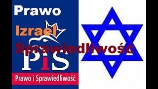 O Powstaniu Yzraela