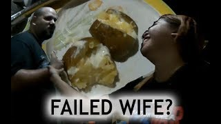 LDR | How to do baked potatoes? | Fil-Am Couple | The Pokornys