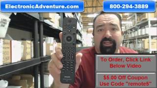 Download philips srp 5004 4 in 1 videos dcyoutube original philips nb549ud blu ray home theater remote control nb549 5 off fandeluxe Image collections