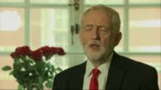 Labour leader outlines options to prevent no-deal Brexit