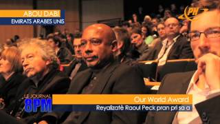 Journal Televise - 7 Novembre 2013 - Planet Haiti