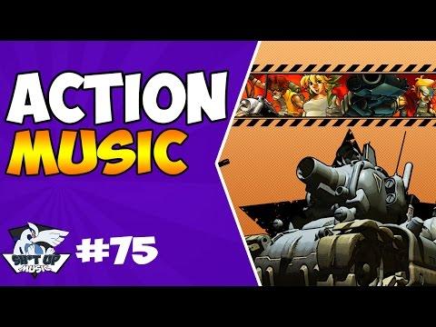 Musica Sin Copyright #73 | Musica De Accion | Canciones Libres De Derechos De Autor