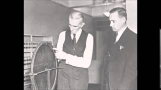 Tesla's recorded speech thumbnail