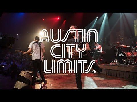 Austin City Limits Web Exclusive: Foals