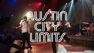 "Austin City Limits Web Exclusive: Foals ""Red Sox Pugie"""