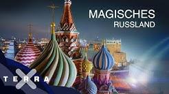 Russland von oben (1/3)   Ganze Folge Terra X