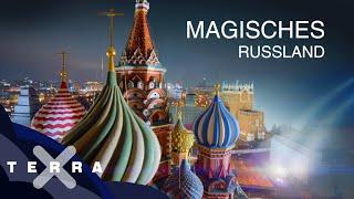Russland von oben (1/3) | Ganze Folge Terra X