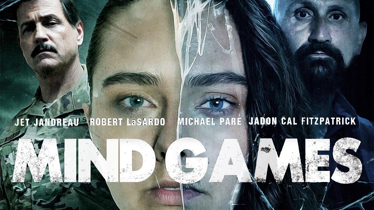 Mind Games (2021)