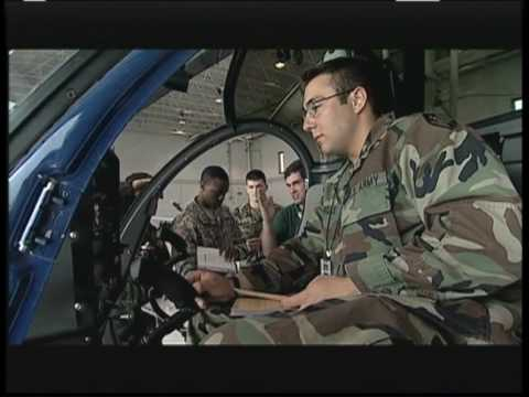 UND Aerospace: Aviation