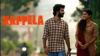 Kappela 2020 Full malayalam Movie  720p