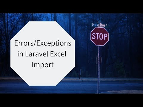 Laravel Exceptions: How to Catch, Handle and Create Your Own