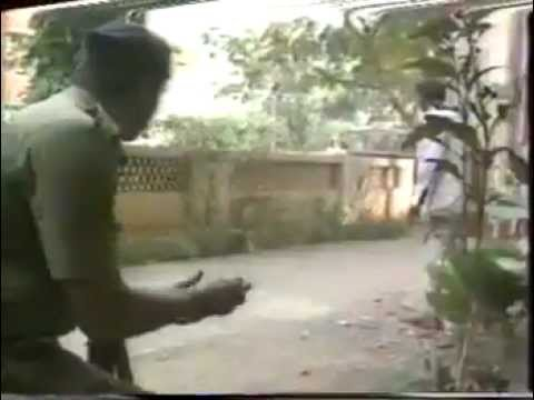 ASLI SHOOTOUT AT LOKHANDWALA .FLV