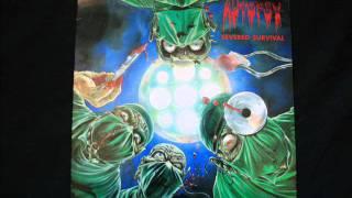 Autopsy - Critical Madness (Vinyl)