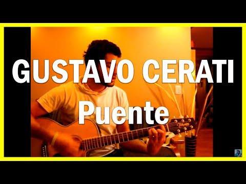👉 Gustavo Cerati – Puente ⭐ (COVER x Nicoplos)
