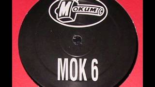 Vitamin - De Woeste Man (Geb. 101 Mix) -- MOK 6