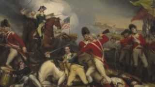 A Documentary Of The Battle Of Trenton