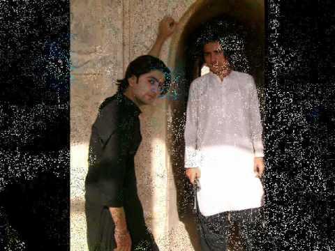Kandhkot Awan Boyzzz.. Raja Junaid Ahmed & Rizwan Ali Awan