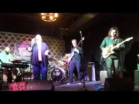 Cara Lippman MILLION DOLLAR SECRET Stevie Dee bass  Matt Doctor Dan Monaco