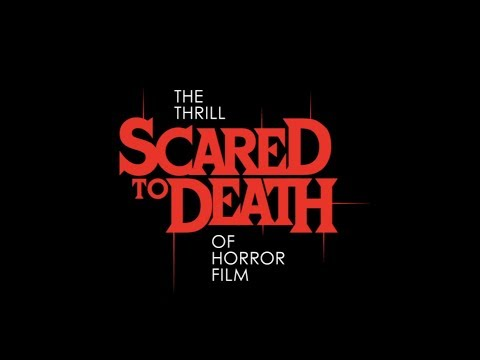 Scared to Death: The Thrill of Horror Film Open Now at MoPOP