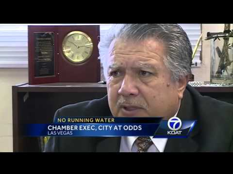 Las Vegas Chamber of Commerce Issues