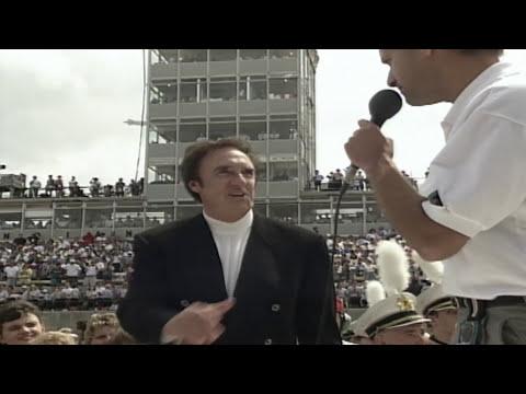 HOMAGE Indy 500 Jim Nabors Exclusive Interview