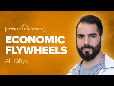 Ali Yahya: Crypto Business Models