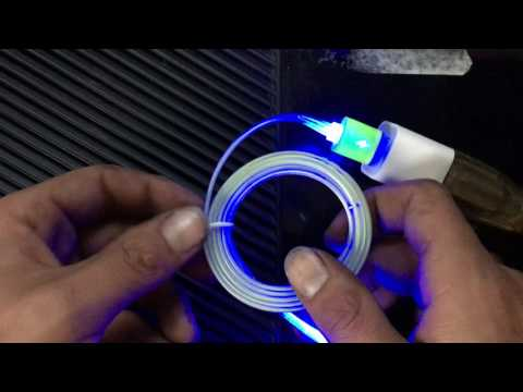 Dollar Store Led Charger Review