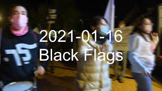 2021 01 16 Black Flags