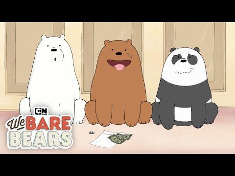 We Bare Bears   Dog Hotel   Cartoon Network