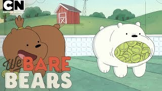 We Bare Bears | Dog Hotel | Cartoon Network