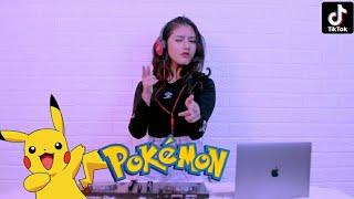 DJ AKI AKI TIKTOK | POKE POKEMON (DJ IMUT REMIX)
