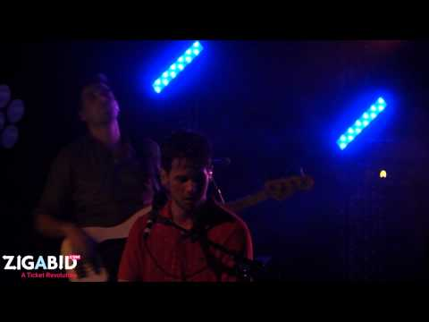 """Ruby"" - Foster The People At The Galaxy Theatre In Santa Ana, CA 9.12.11 HD NEW & UNRELEASED SONG"