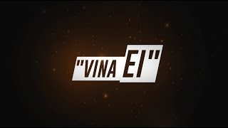 DMC - VINA EI  (Lyrics Video)