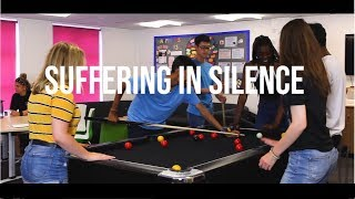 Suffering In Silence - Mental Health Awareness Short Film