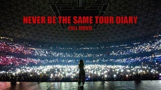 Camila Cabello Never Be The Same Tour Diary Full Movie HD.mp3