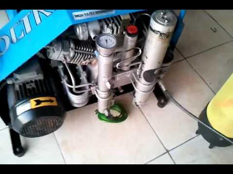 Phill il pieno di metano domestico doovi - Bombole metano per casa ...