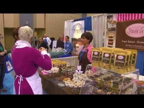 Virginia Food & Beverage Expo 2014