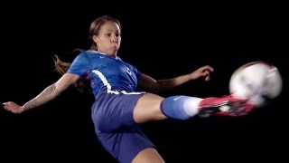 "FIFA 16 - Official ""Women's National Teams"" Debut Trailer (2015)"