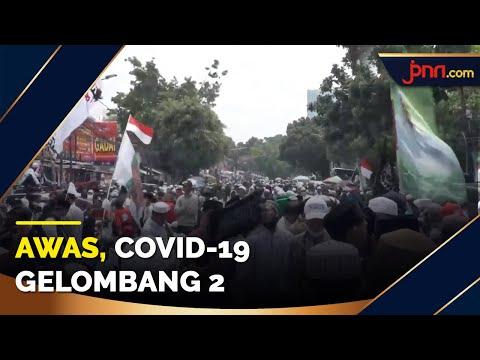 Antisipasi Kemenkes Jika Kasus Covid-19 Kembali Melonjak