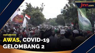 Antisipasi Kemenkes Jika Kasus Covid-19 Kembali Melonjak - JPNN.com