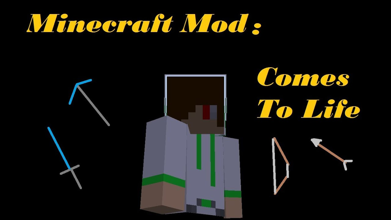 [MC 1.12.x] Minecraft Comes Alive v5.3.1 (MILLIONS OF ...