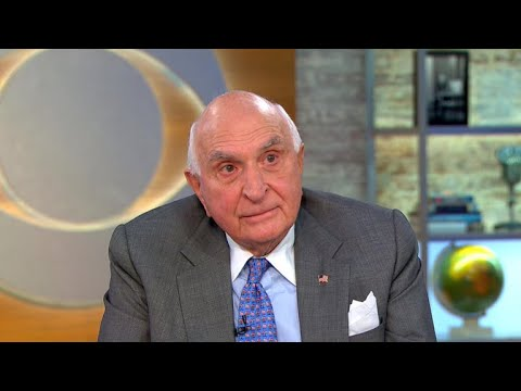 Ken Langone, Home Depot co-founder, on why capitalism works