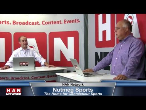 Nutmeg Sports: HAN Connecticut Sports Talk 10.09.17