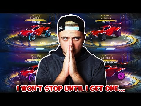Opening crates in Rocket League until I get a black market... thumbnail