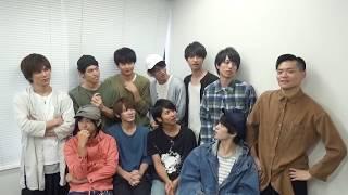 【SUNPLUS】第5回ファンミーティング告知(11/3) 2つ目