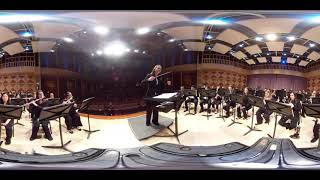 Clovis Wind Symphony Lord Of The Rings 360