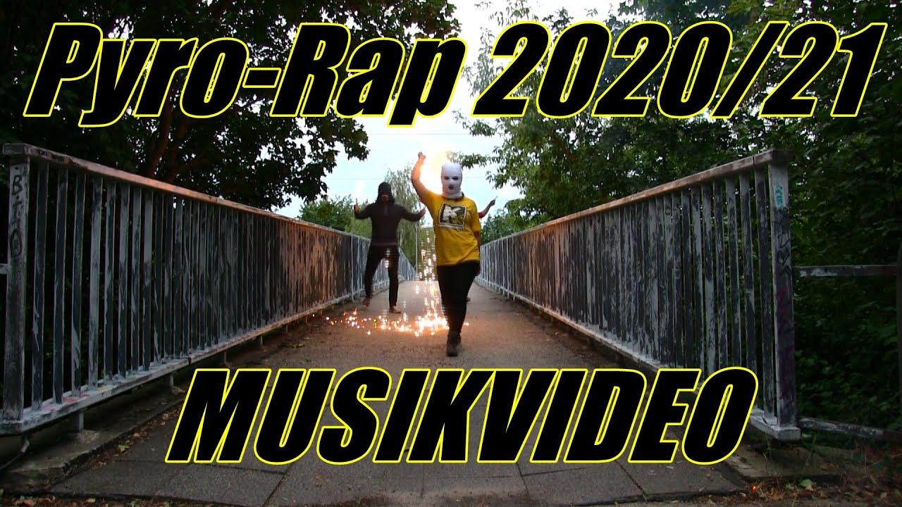 Knalltraumafeuerwerk - Diagnose Knalltrauma    Silvester-Vorfreude-Rap 2020/21 Silvester-Song